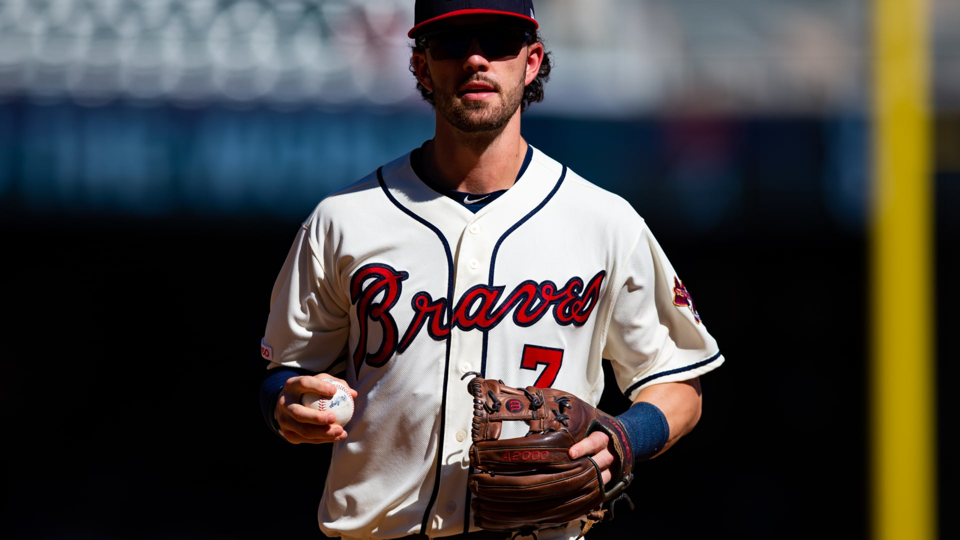 These Atlanta Braves players could be traded during the season
