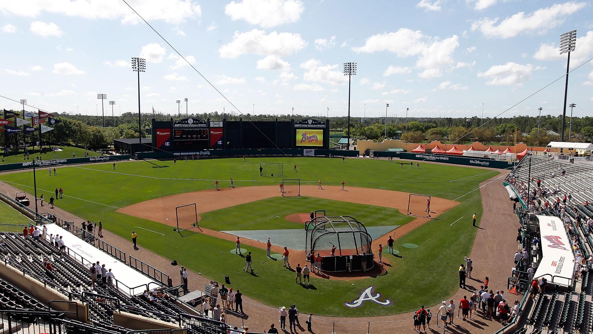 Atlanta Braves spring training: Who gets final bullpen and bench spots