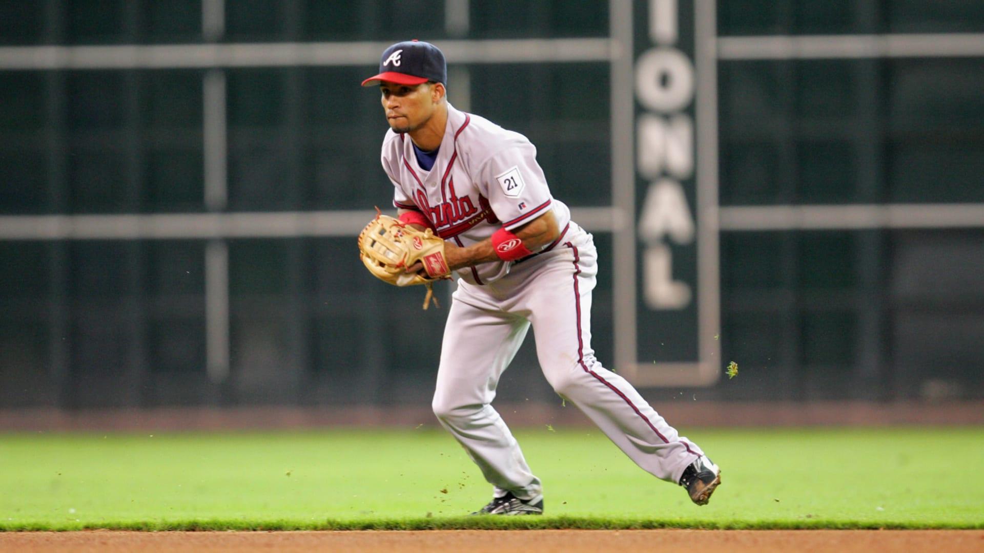 Atlanta Braves history; Top five franchise shortstops