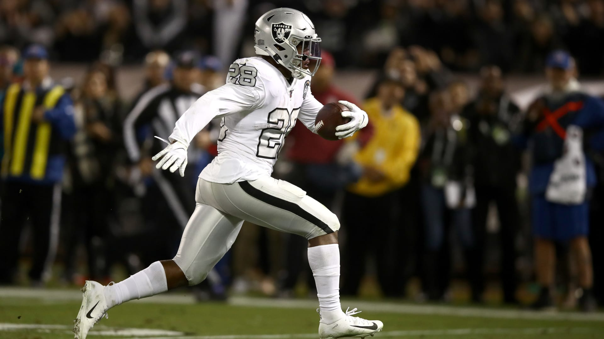 Las Vegas Raiders 2019 draft class to be even more impactful in 2020