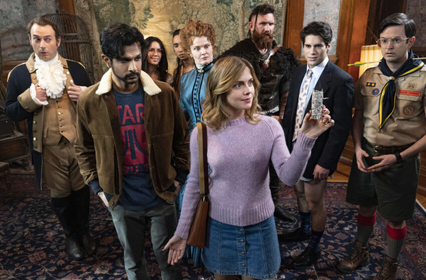 6 new shows to watch (and 2 to skip) this Fall TV 2021 season