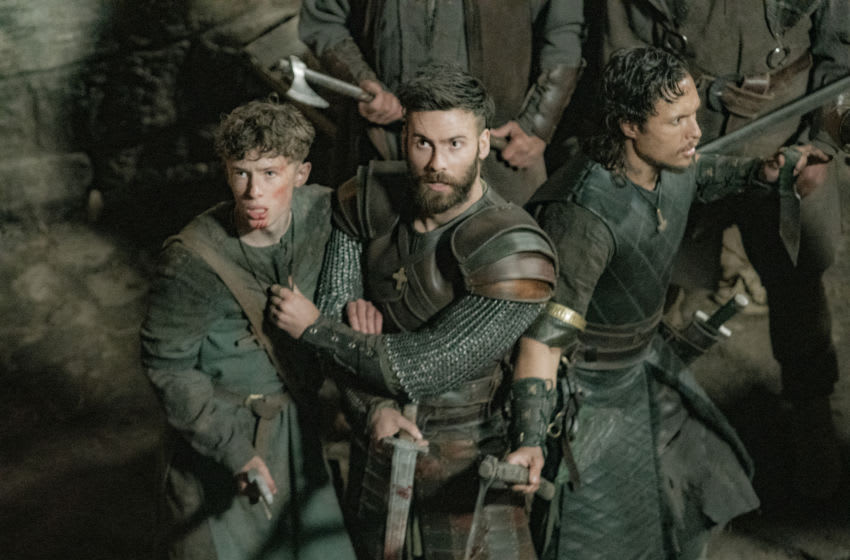 Sasnak City's Gina Phipps-Hubbell discusses The Last Kingdom convention