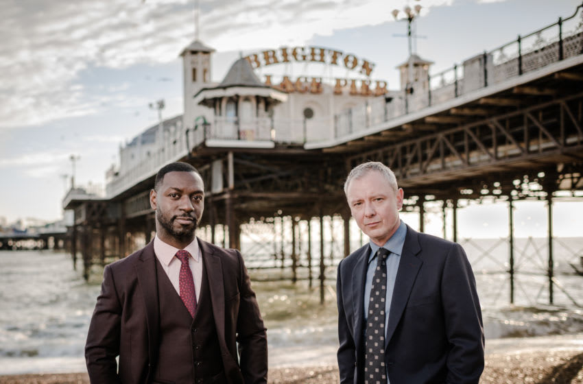 Everything coming to BritBox in April 2021