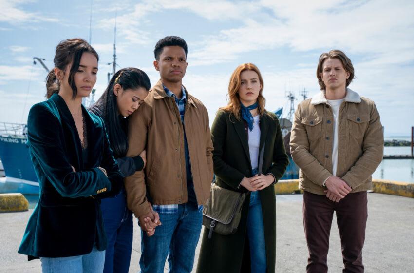 Friday TV ratings: SWAT dips, Nancy Drew premieres down