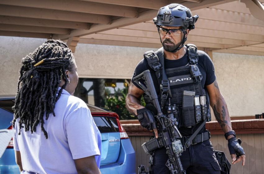 Friday TV ratings: SWAT down, Nancy Drew up [Oct. 22, 2021]