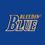 Bleedin' Blue