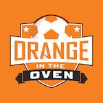 Orange In The Oven