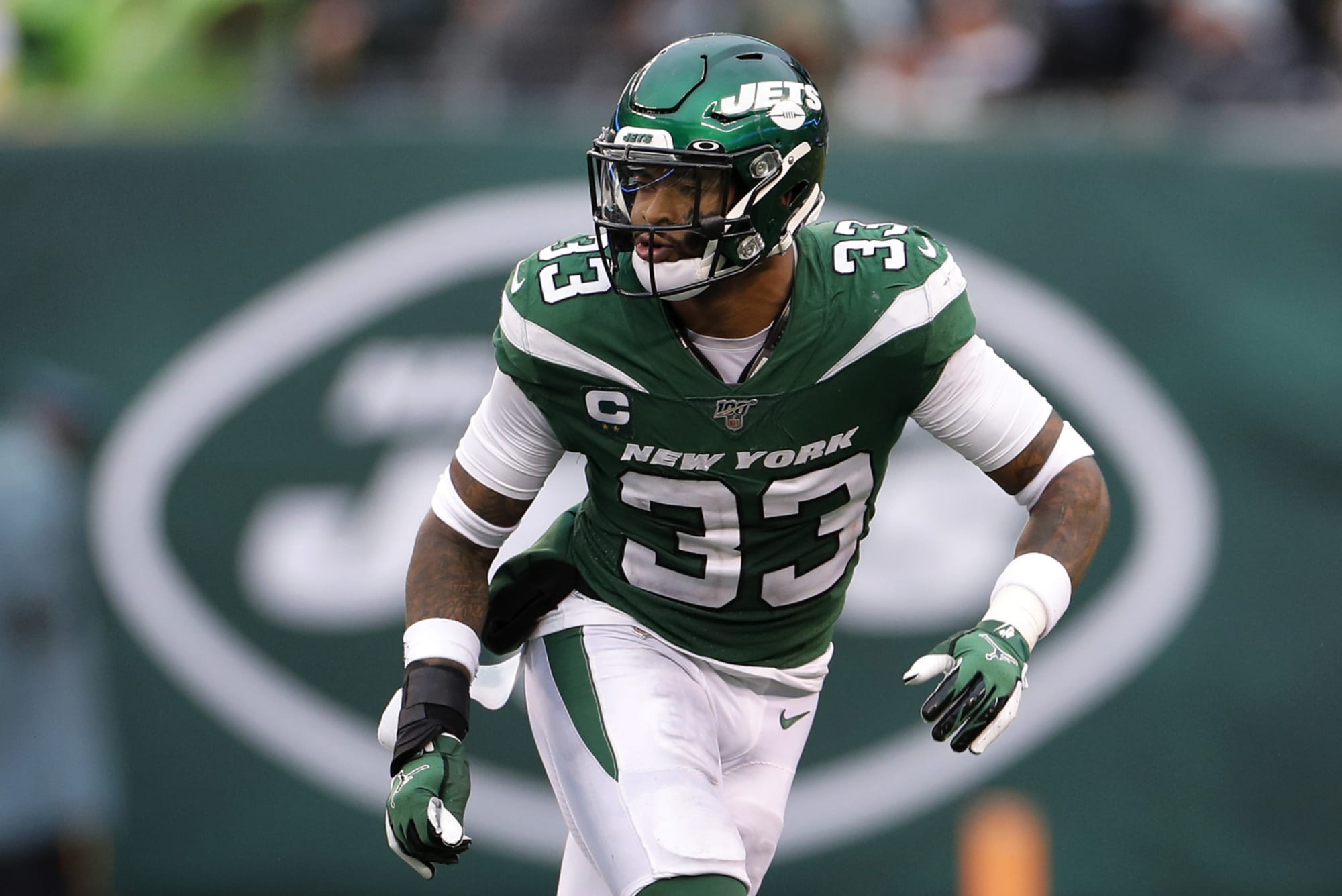 Seahawks should trade for Jamal Adams and here is how