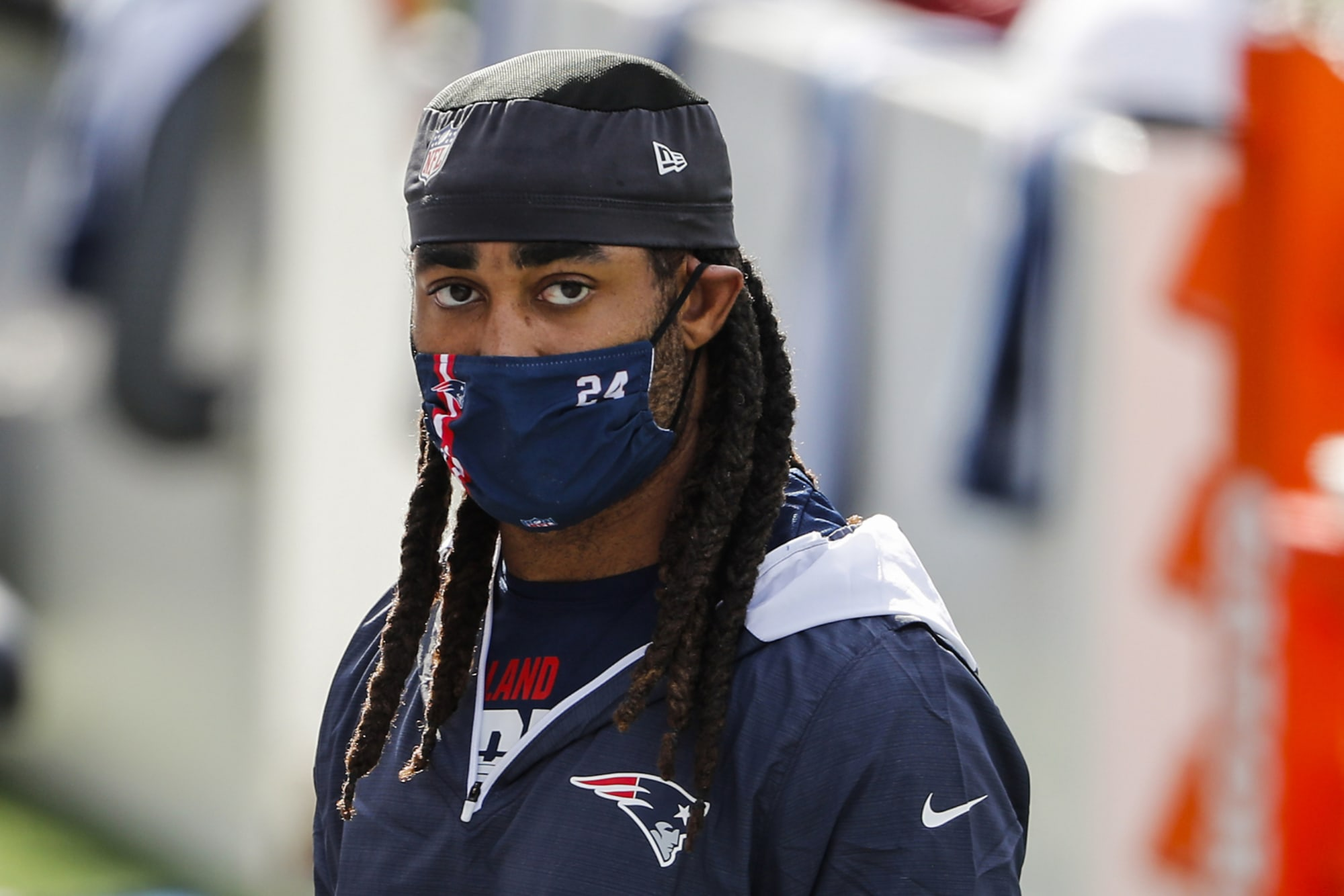 No, the Seahawks are not trading for Stephon Gilmore