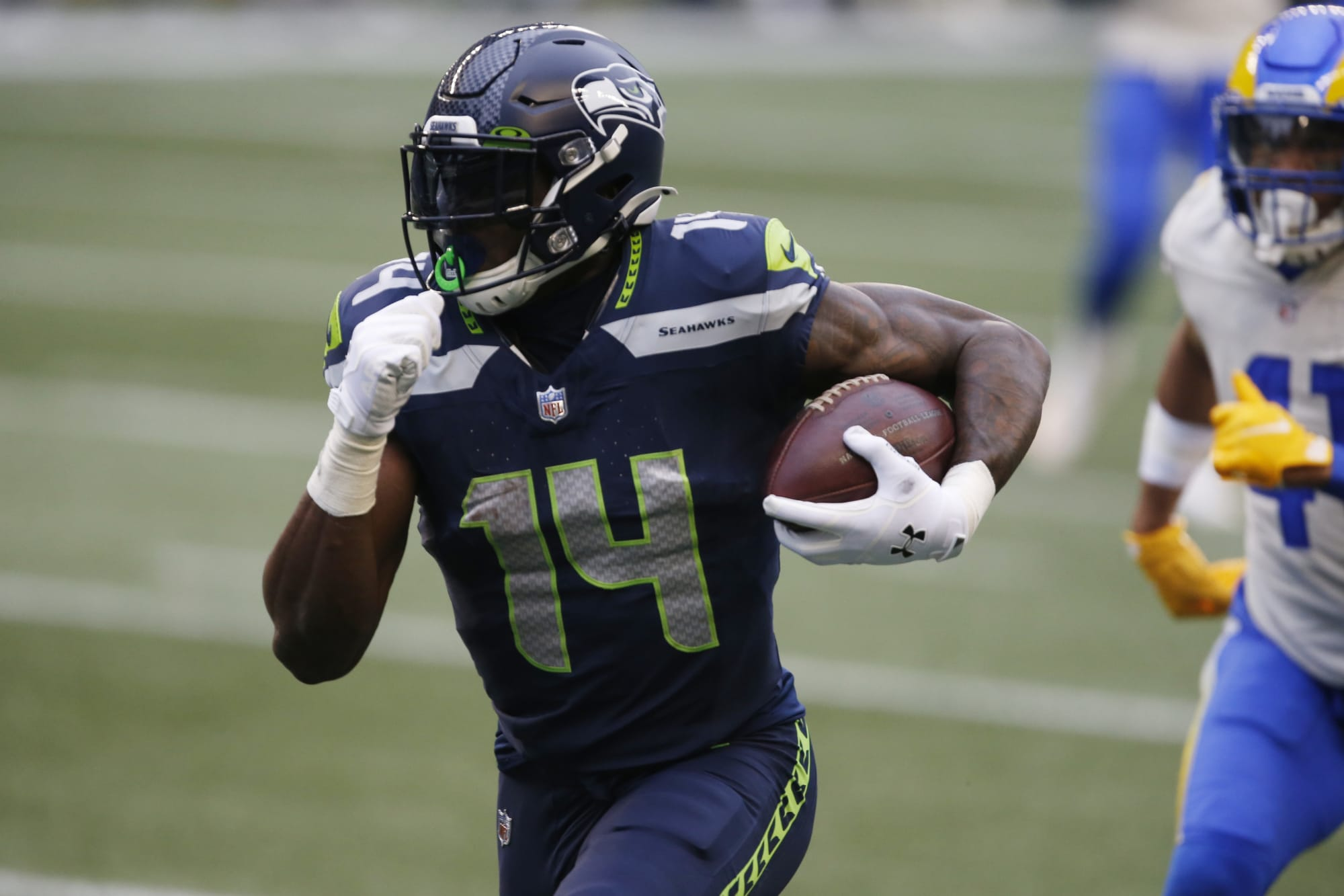 Seahawks 2021: Predicting who makes the team on offense post-draft
