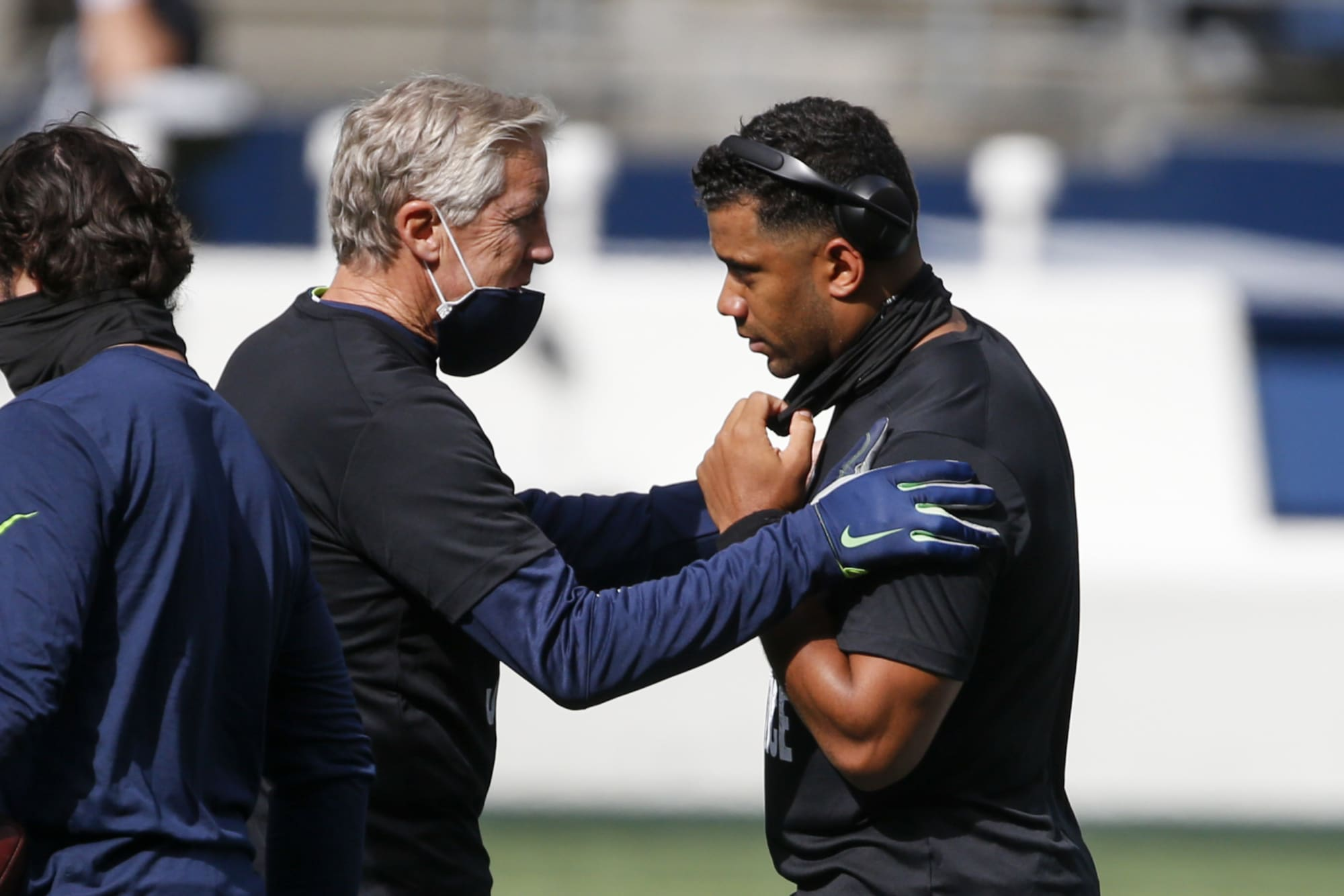 How the war was won between Seahawks and Russell Wilson