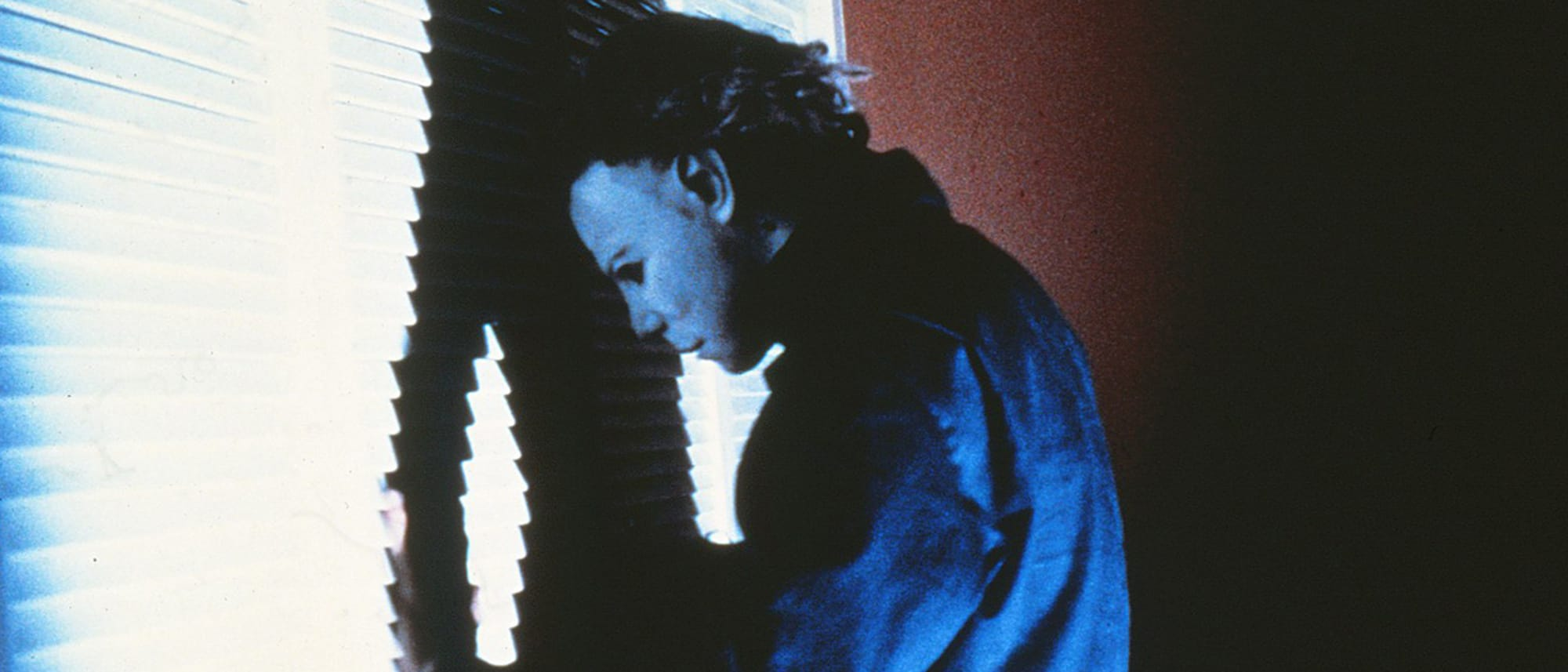 Michael Myers stars in Quaranteen: The night he stayed home