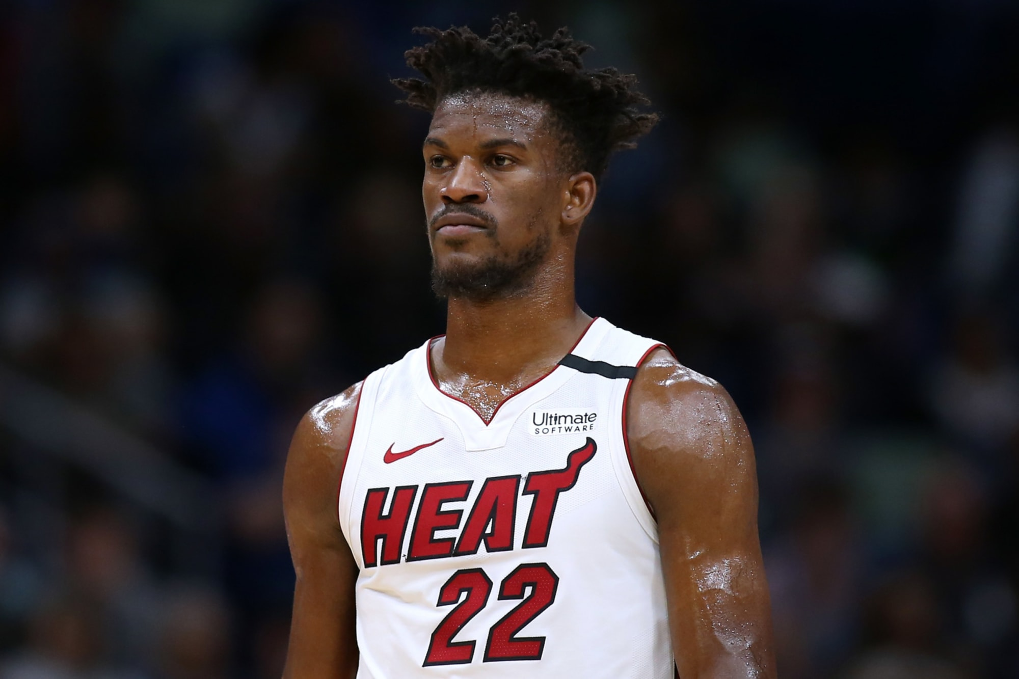 Jimmy Butler Would Have Fit Really Well On The Indiana Pacers