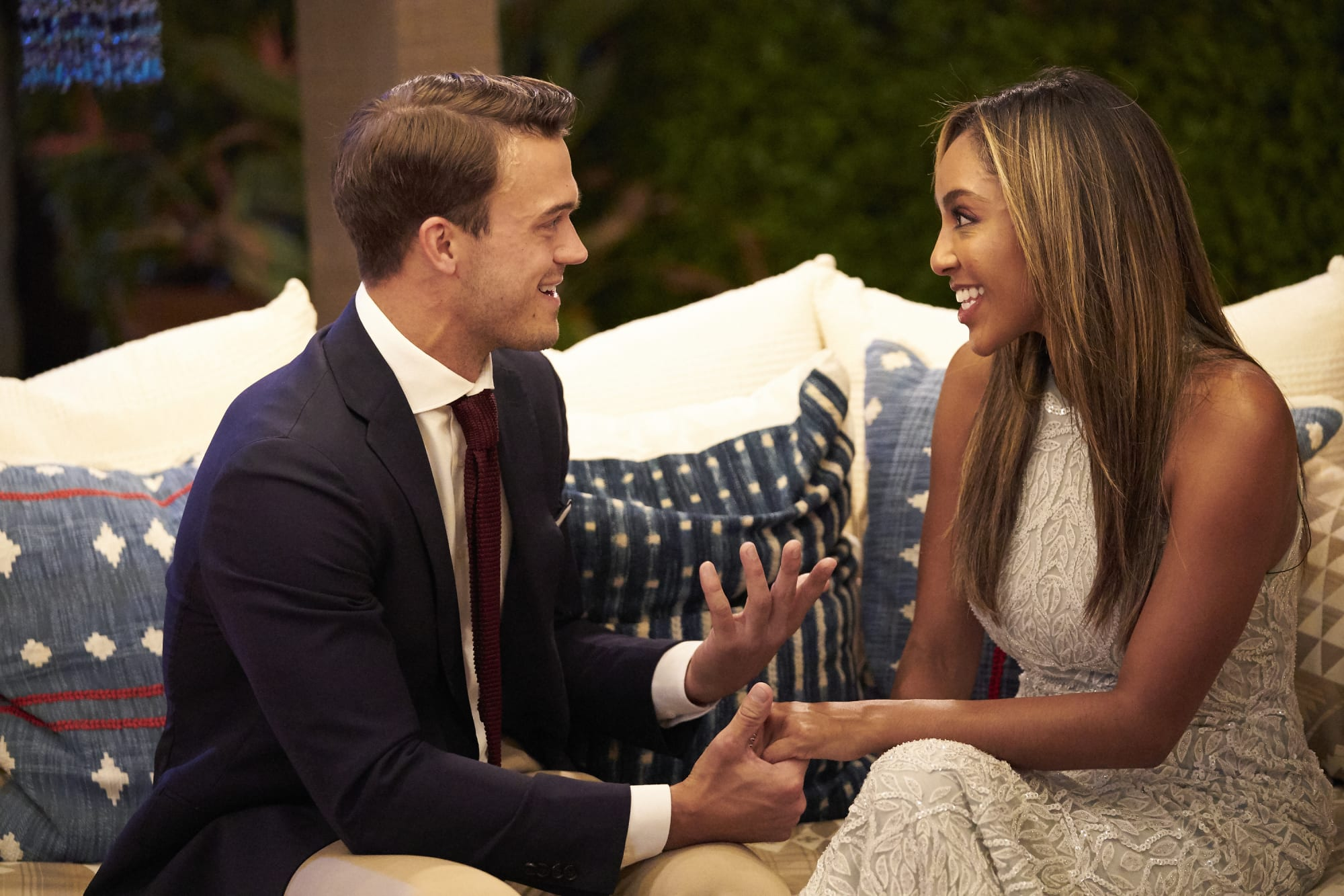 Top 3: The Bachelorette Season 16, episode 7 rankings
