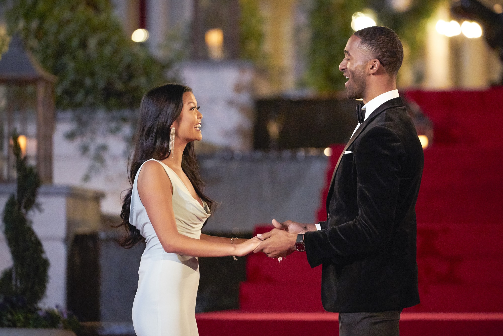 The Bachelor's Serena Chew age, Instagram, job, and more