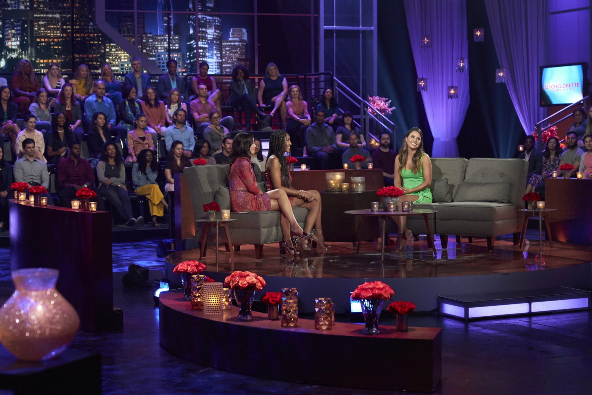 The Bachelorette Season 17, Episode 8: How to watch