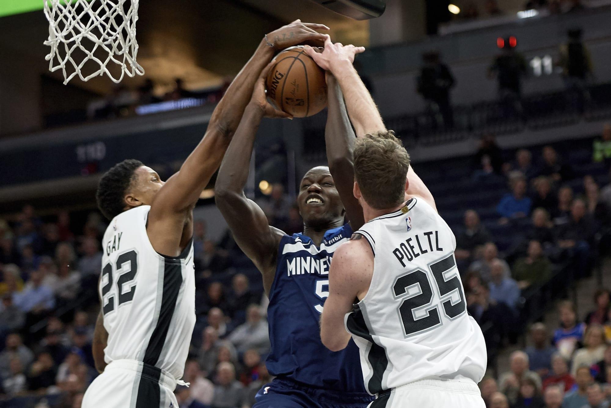 San Antonio Spurs: One offseason trade with every team – Memphis Grizzlies