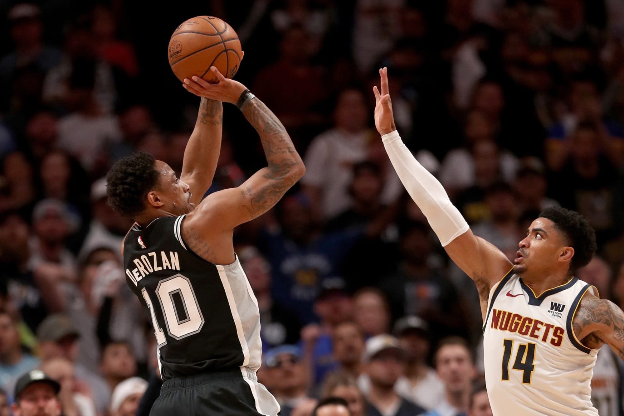 San Antonio Spurs: Pros and Cons of reaching the 2020 NBA Playoffs