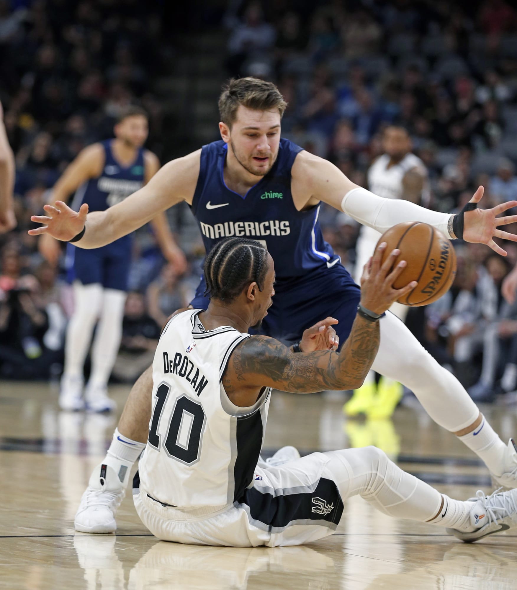 San Antonio Spurs: Predicting week 5 results featuring superstar guards