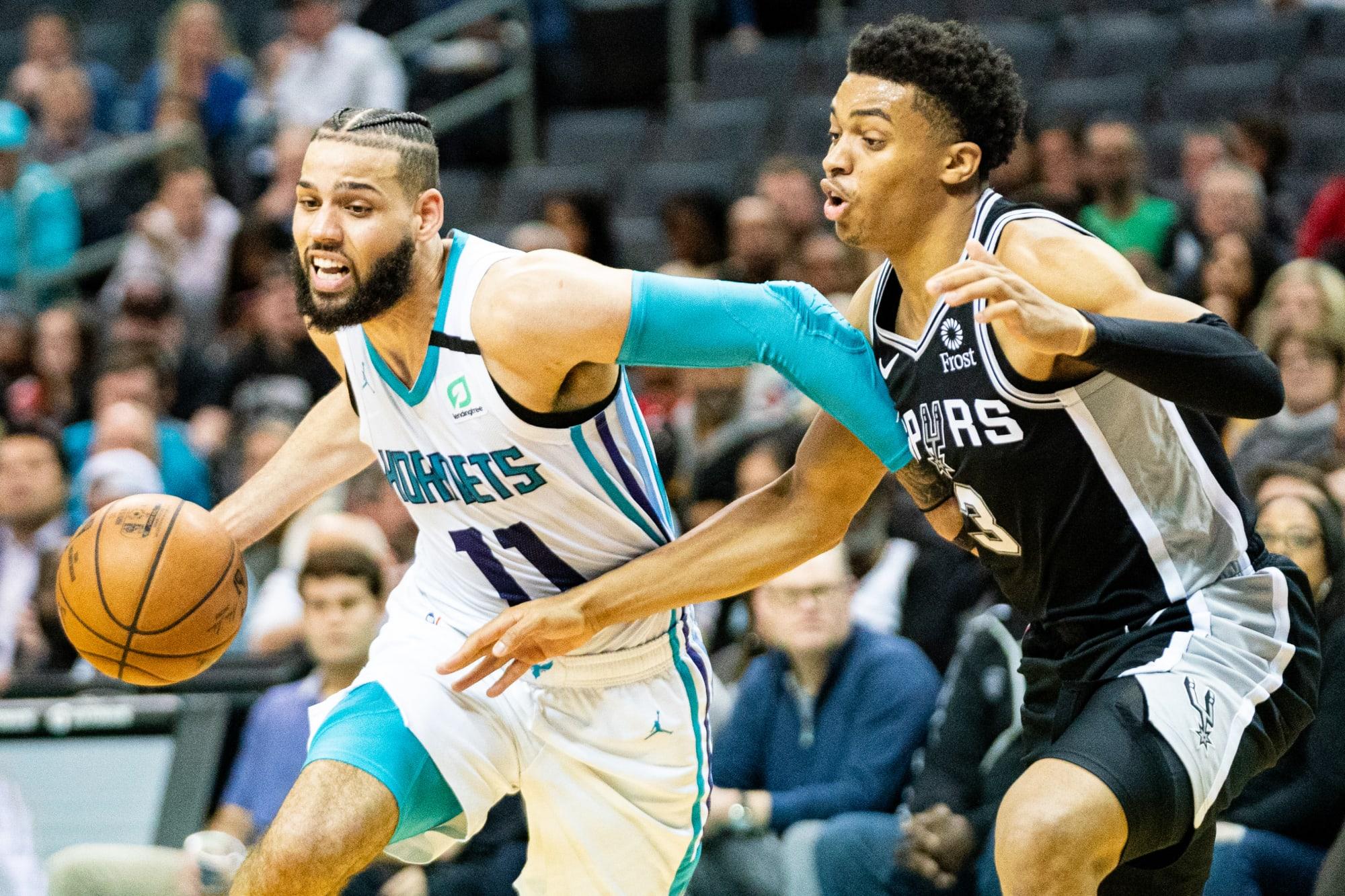 San Antonio Spurs: Three ways Keldon Johnson can solidify his role in Orlando