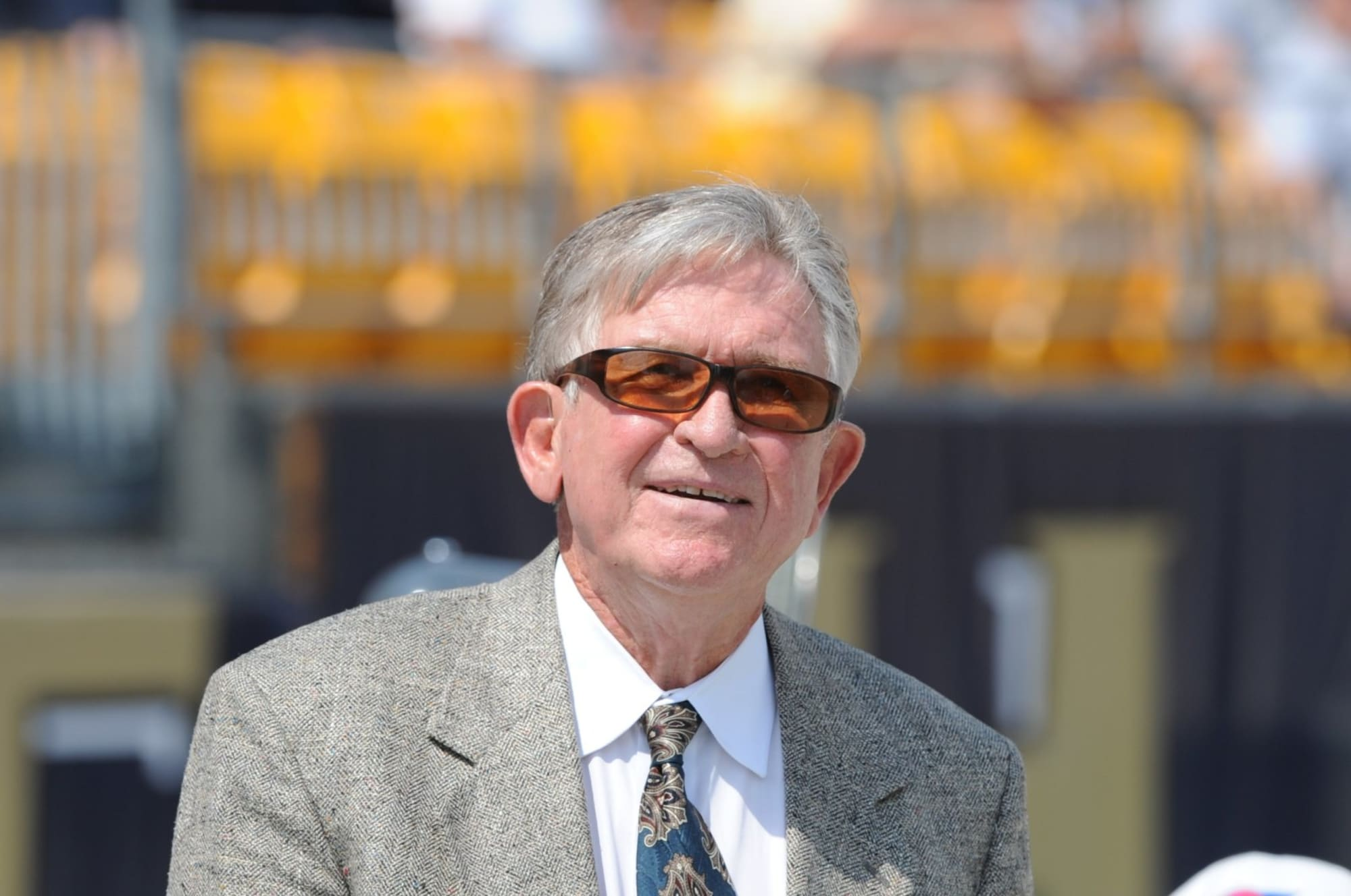 Tennessee football: Johnny Majors may be Vols greatest legend