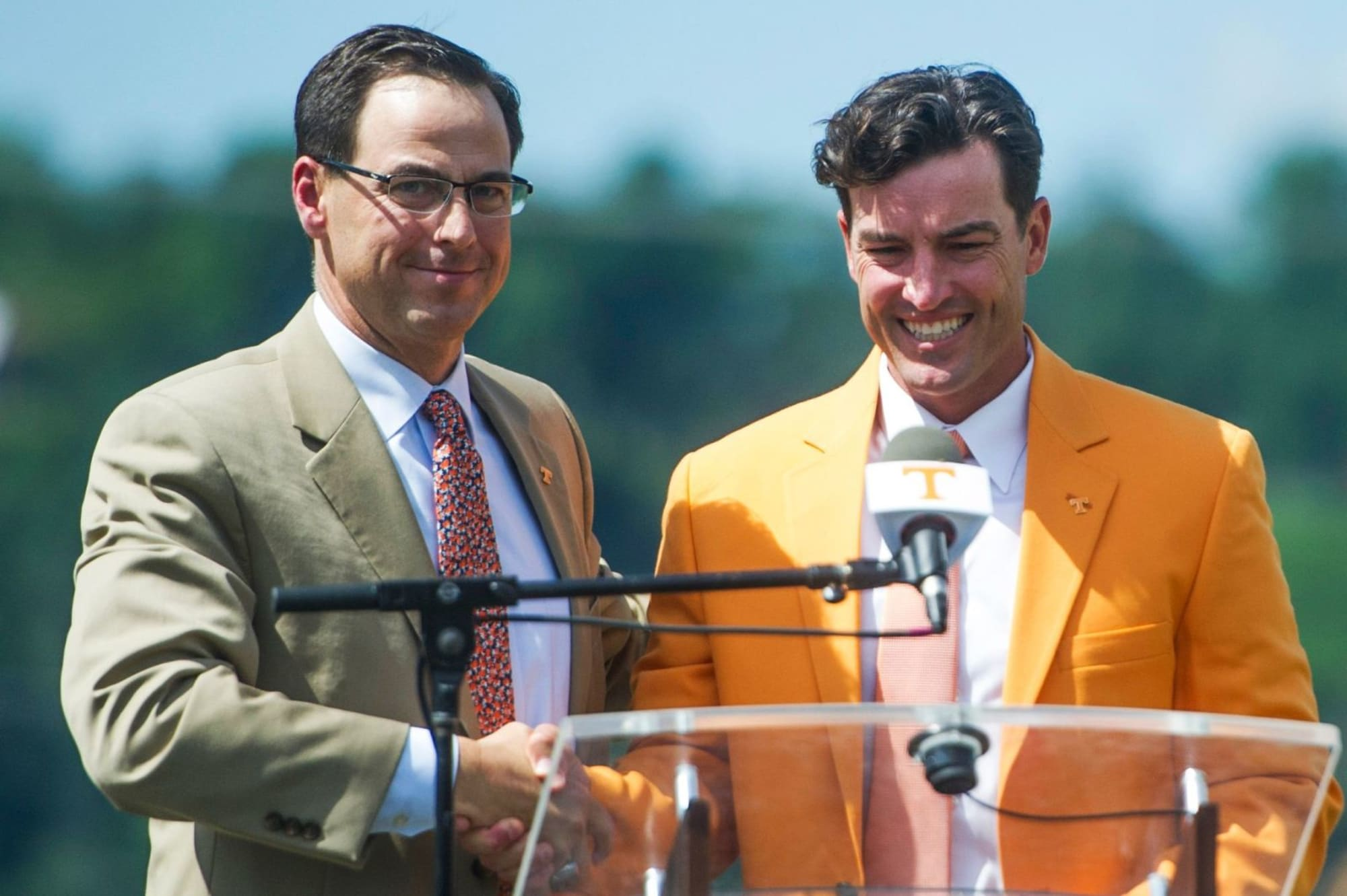 Tennessee Vols: Former AD John Currie appears vindicated. He isn't.