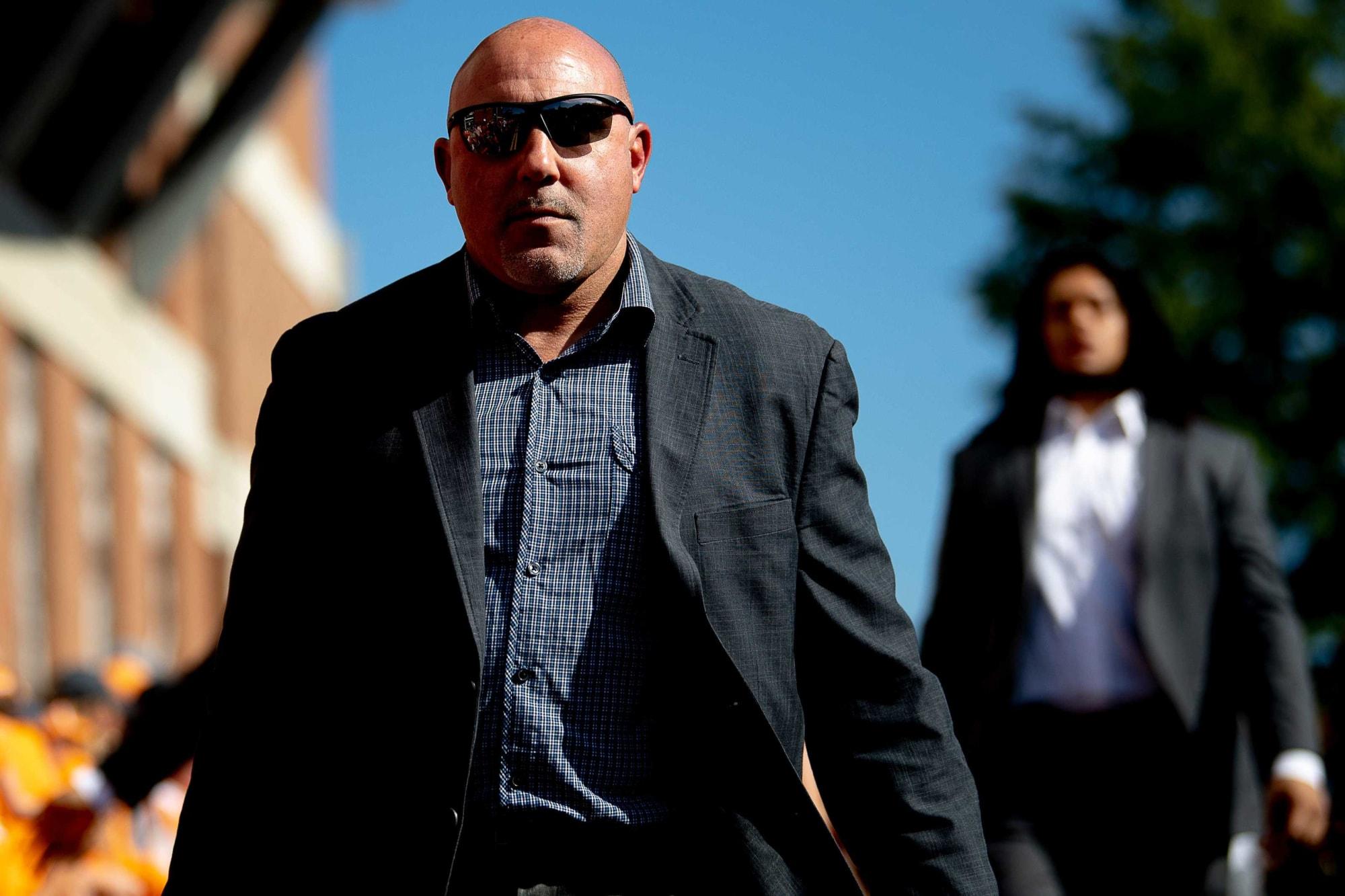 Tennessee football: Joe Osovet eyeing UCF should humiliate Jeremy Pruitt