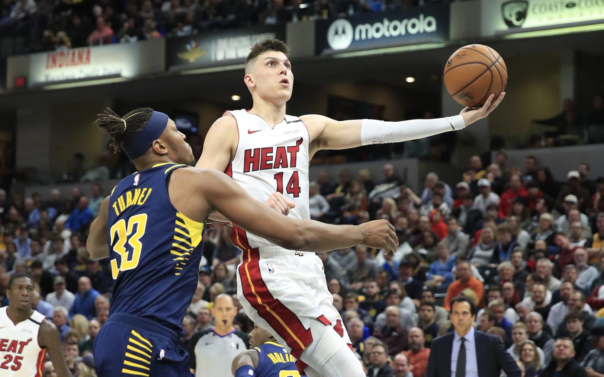Miami Heat: There is no quarantine 15 for rookie sharpshooter Tyler Herro
