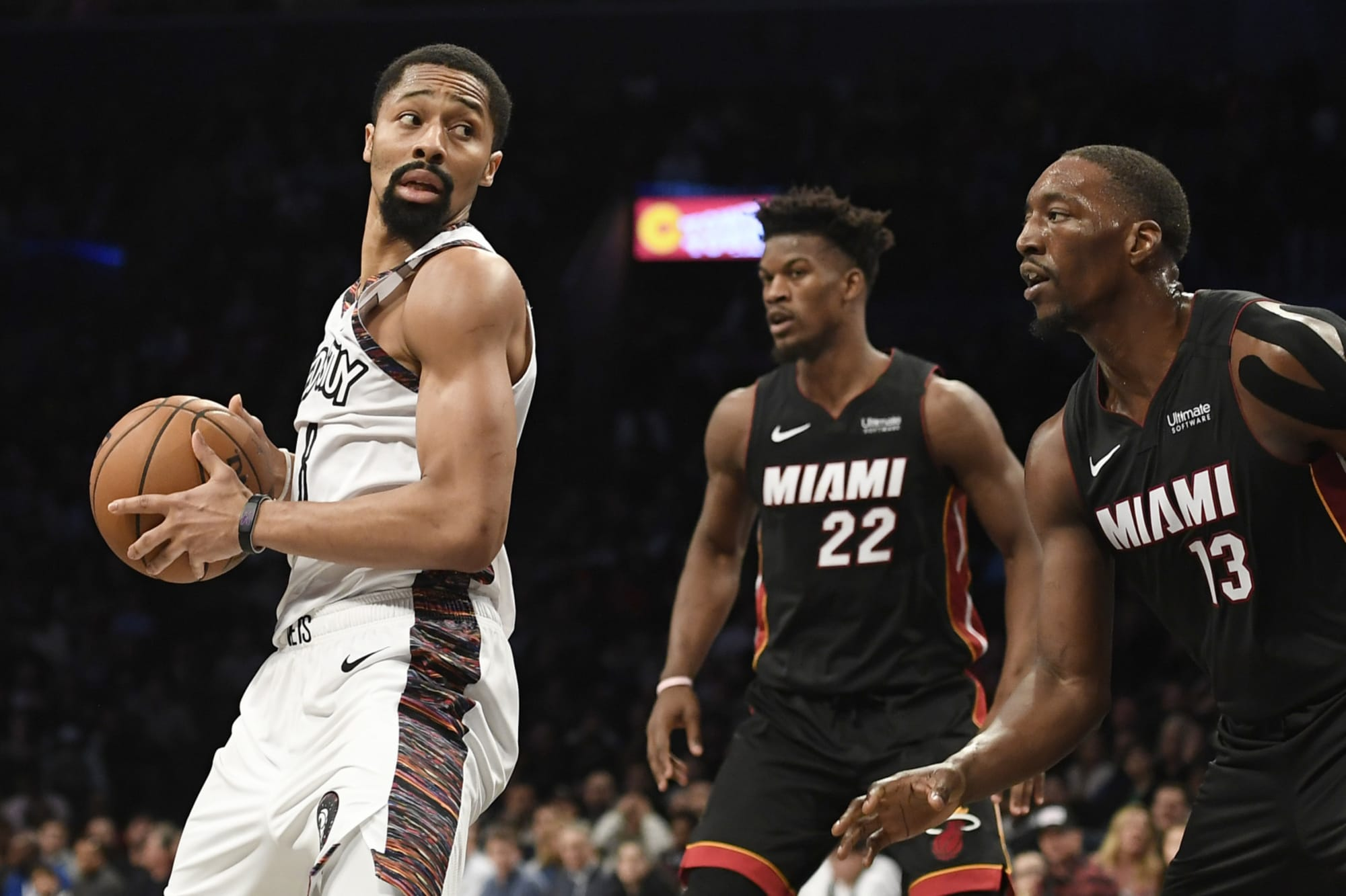 5 Takeaways From The Miami Heat's Loss At The Hand Of The