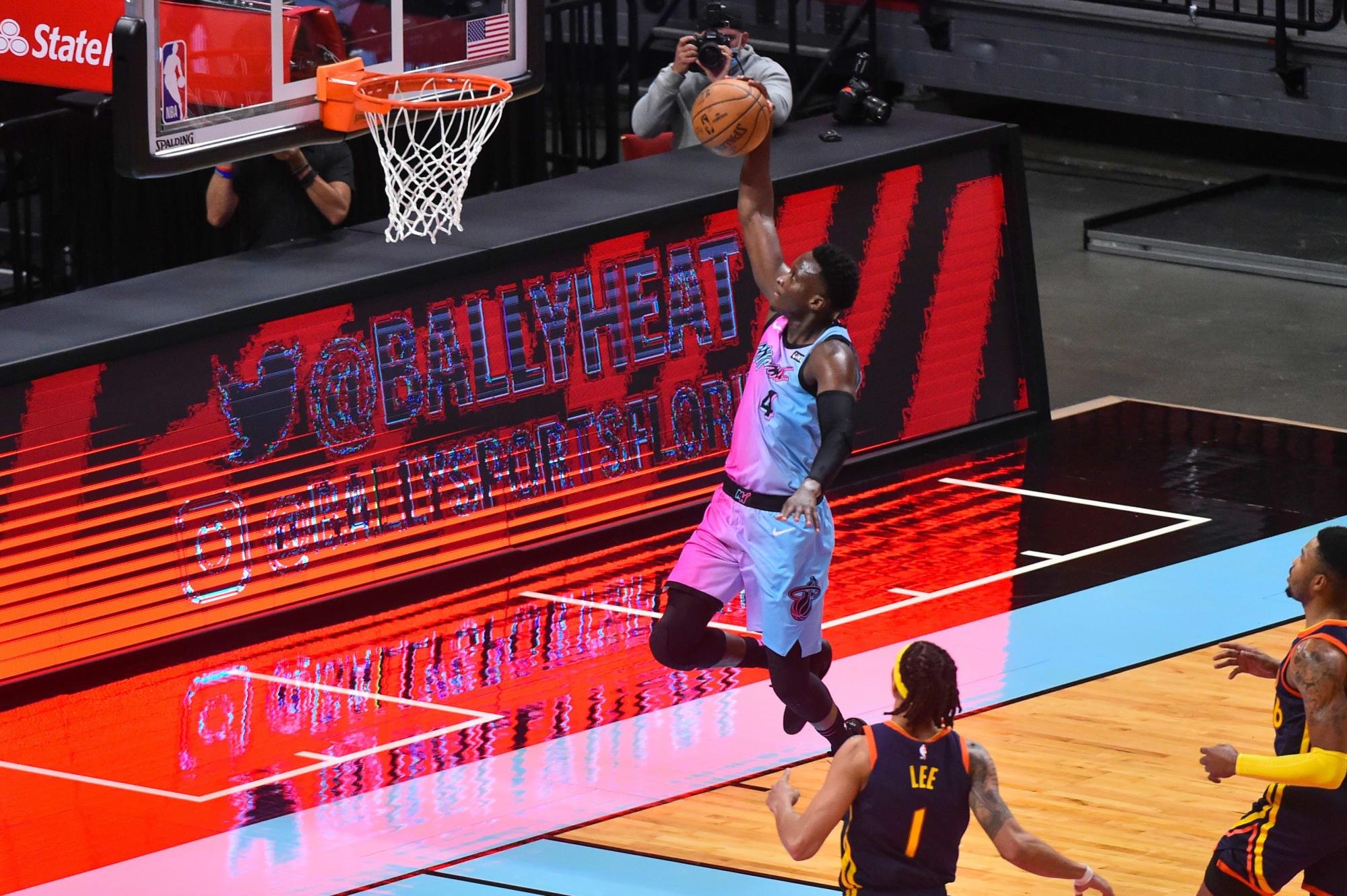 Miami Heat: What's The Ideal Victor Oladipo Scenario?