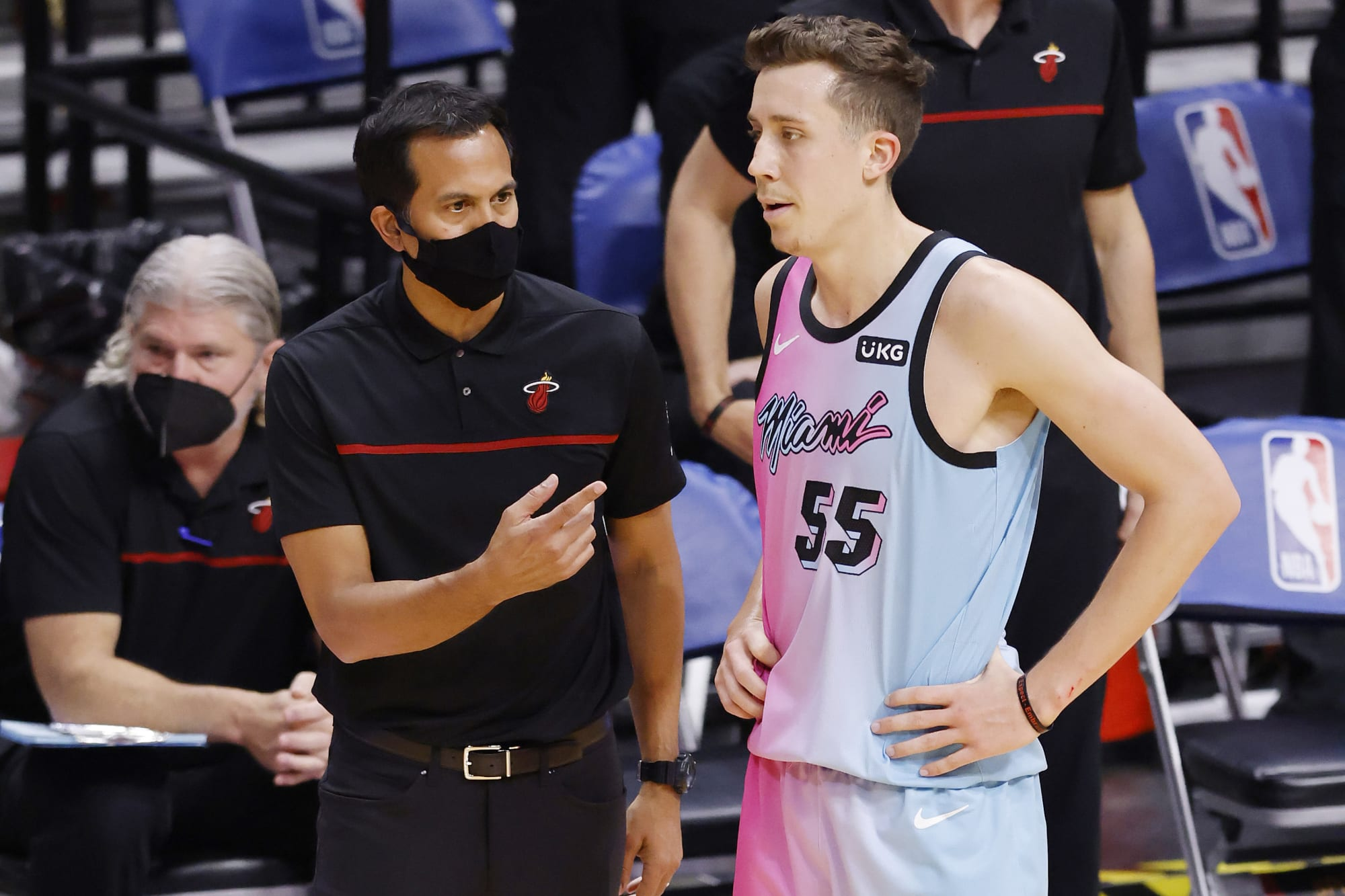 Miami Heat: This is an all-points bulletin… Shooters Wanted!