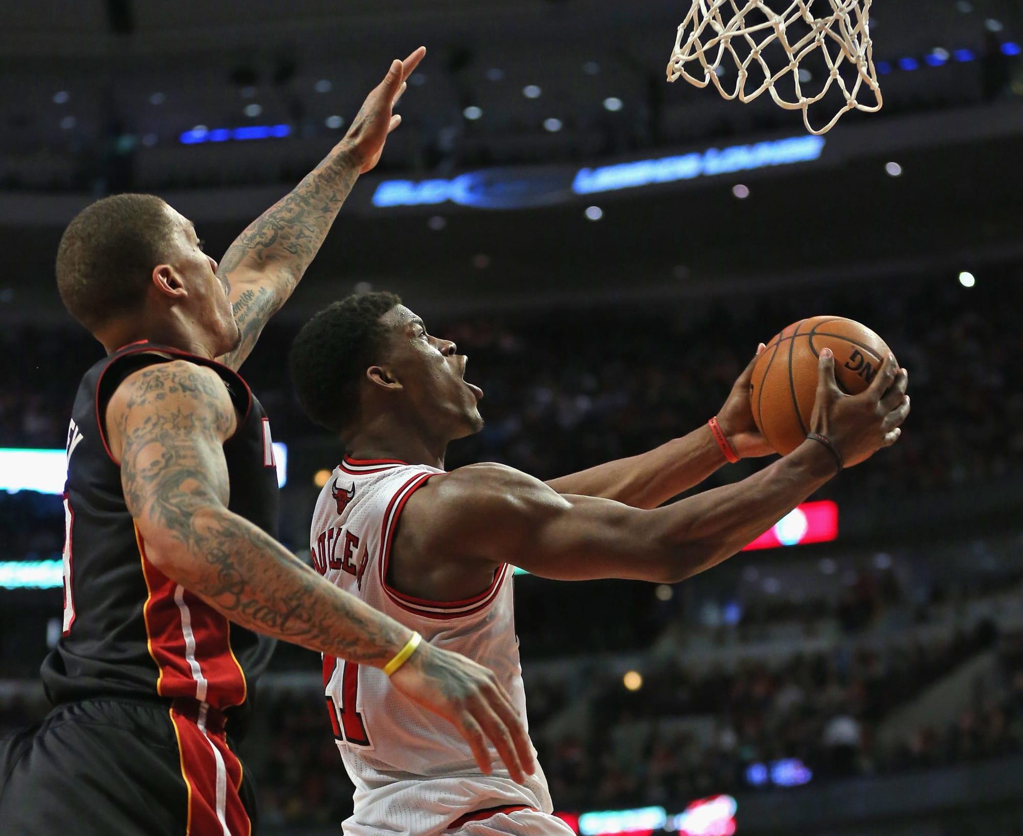 Miami Heat: So, no one needs a Michael Beasley huh?