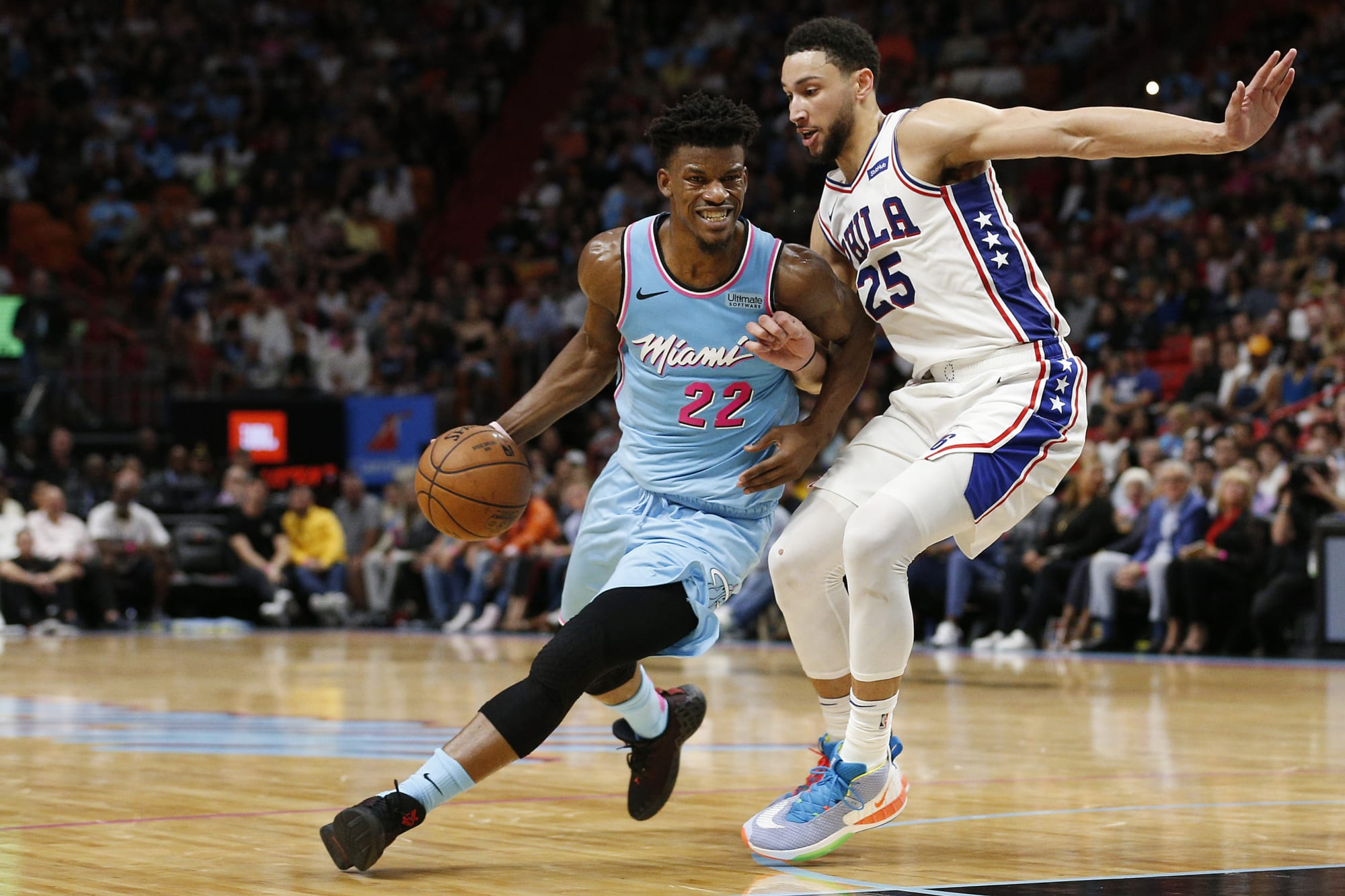 Miami Heat: Ben Simmons drama proves Jimmy Butler was right