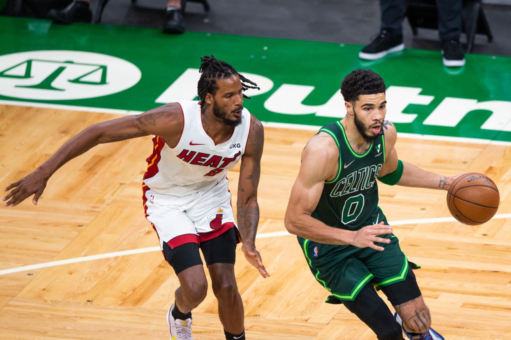 Miami Heat: 2020-21 End Of Season Grades For Trevor Ariza