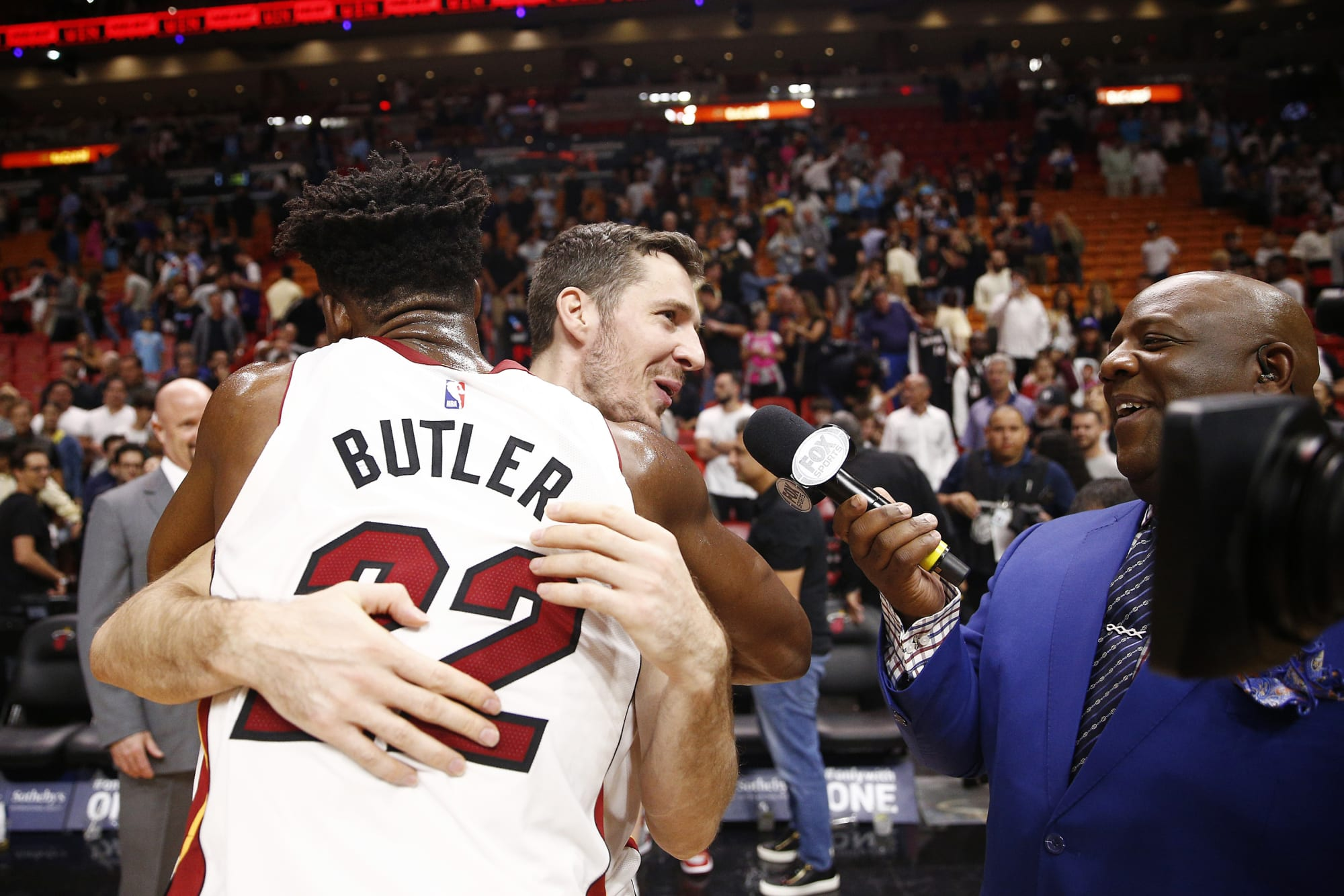 Miami Heat Jimmy Butler S Michelob Ad Shows Exactly Why We Love Him