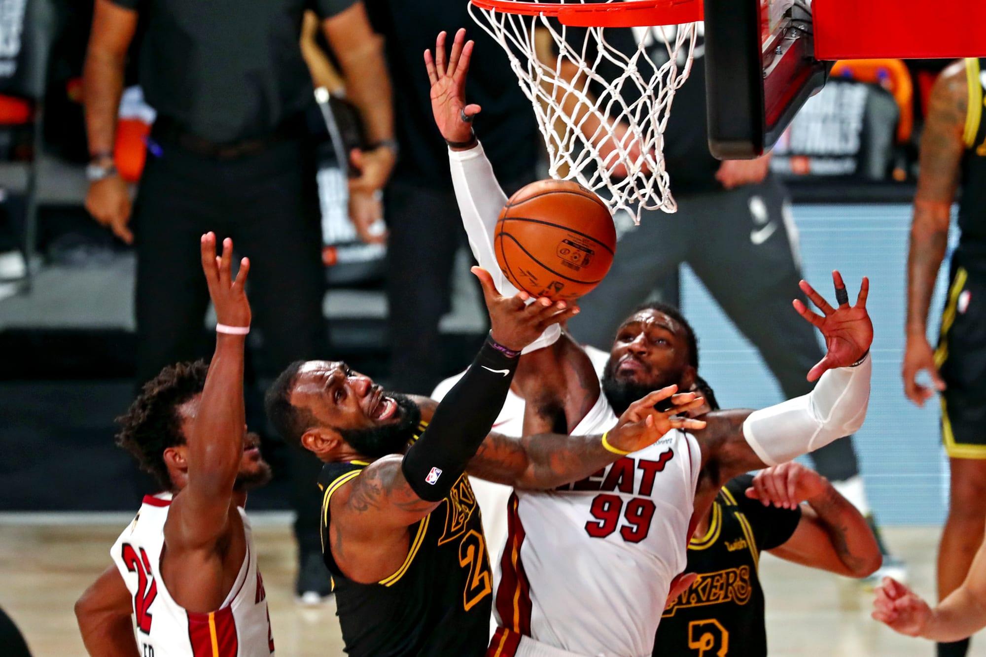 Miami Heat: Five Winners from NBA Free Agency So Far