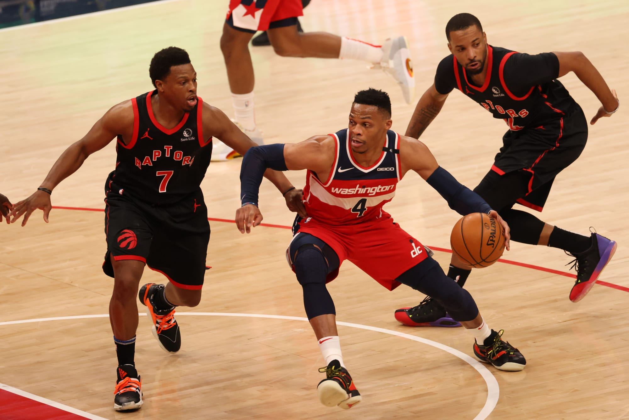 Miami Heat Rumors: Lakers Russell Westbrook Pursuit A Double Bonus