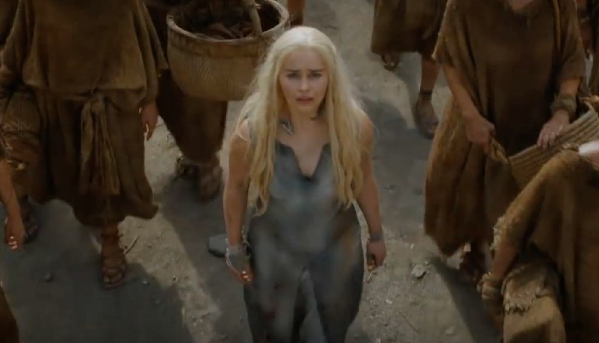 Game Of Thrones Season 6 Episode 3 Live Stream Watch Oathbreaker Online