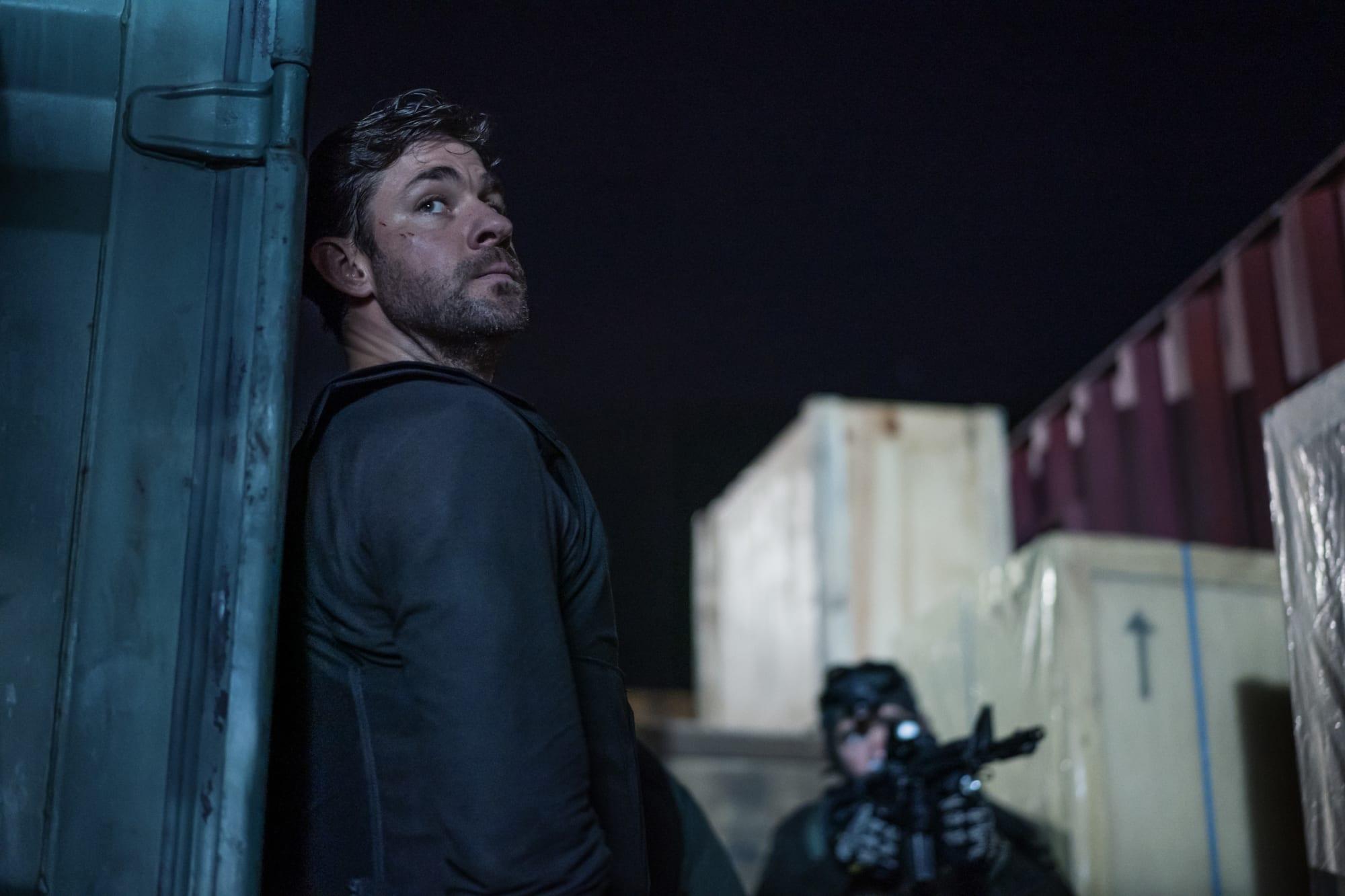 Is Jack Ryan Season 3 coming in 2021?