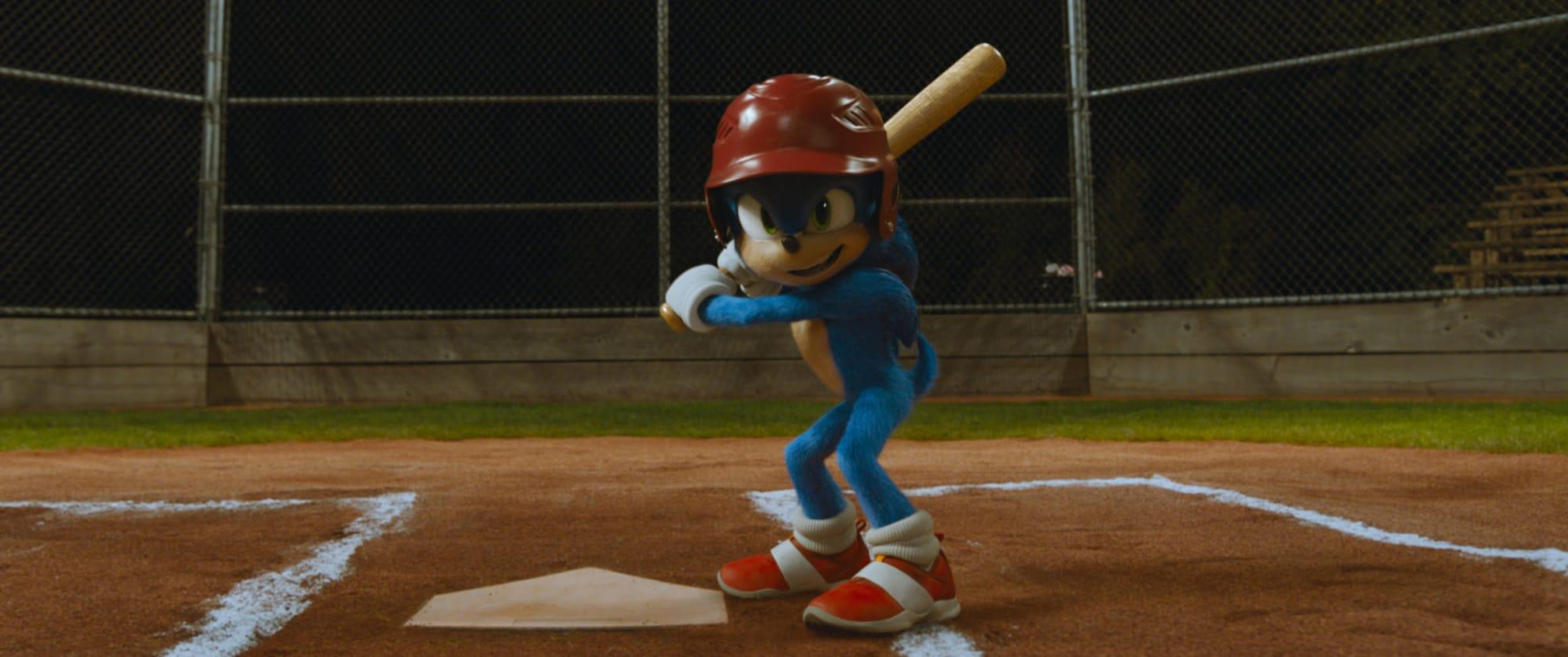 Will Sonic The Hedgehog Stream On Amazon Prime Video