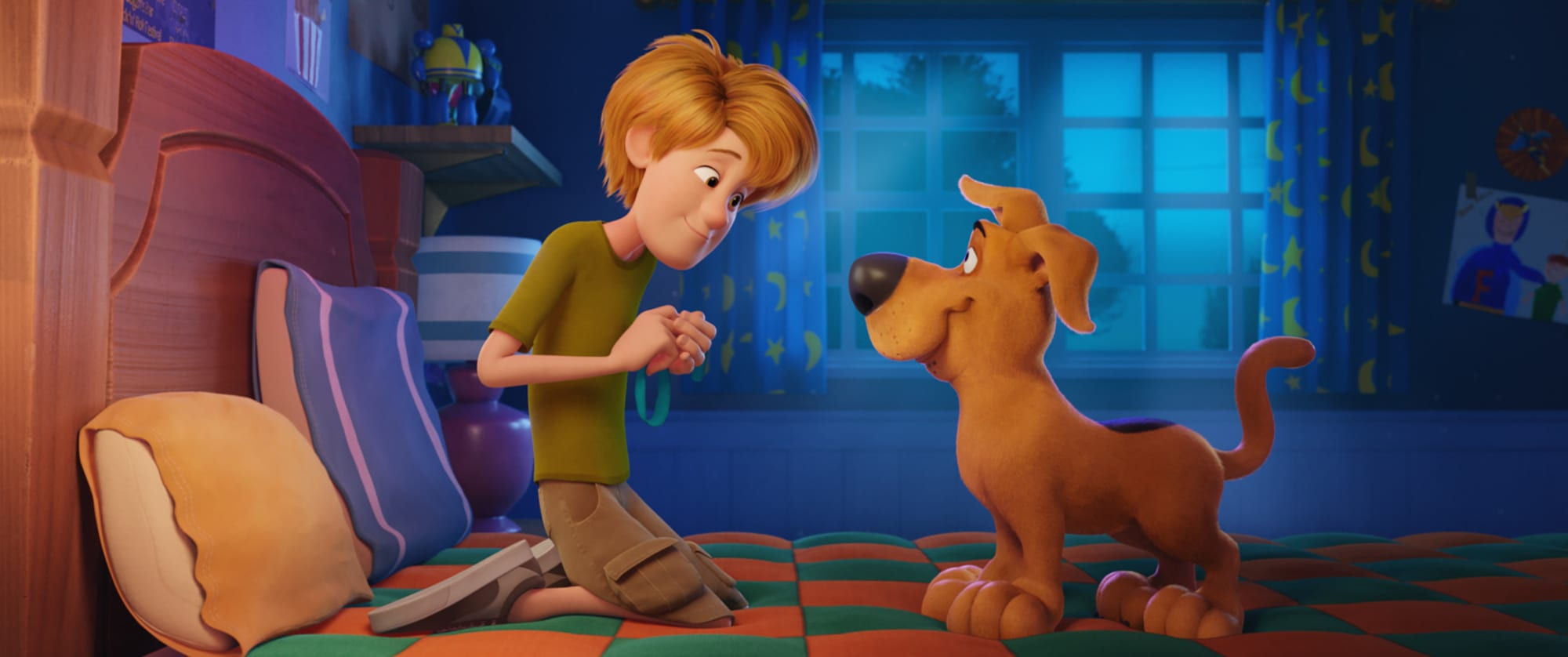 Scoob! is skipping theaters: Can you watch on Amazon Video?