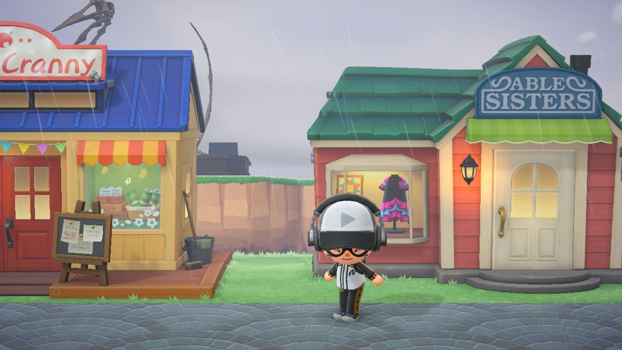 Animal Crossing New Horizons Villager Birthdays In July