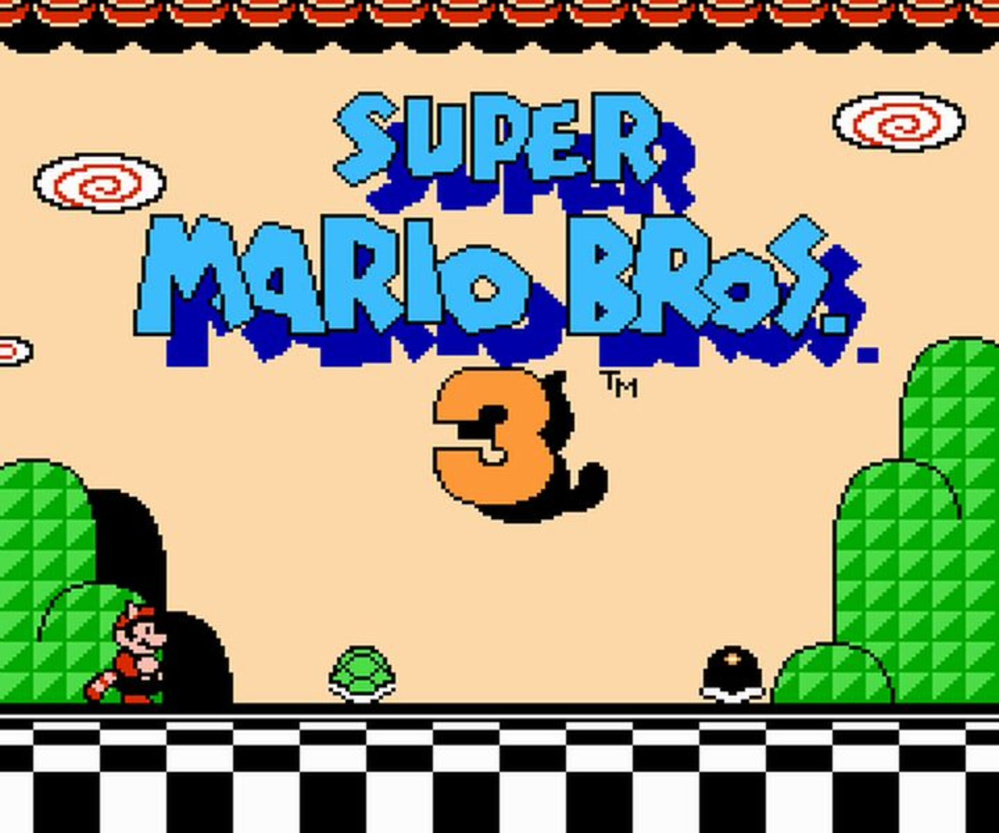 Super Mario Bros 3 The Second Best Mario Game Turns 30 Today
