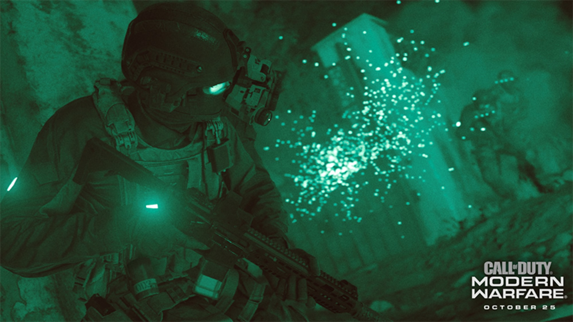 Call Of Duty Modern Warfare 4 Release Date Reveal What We Know