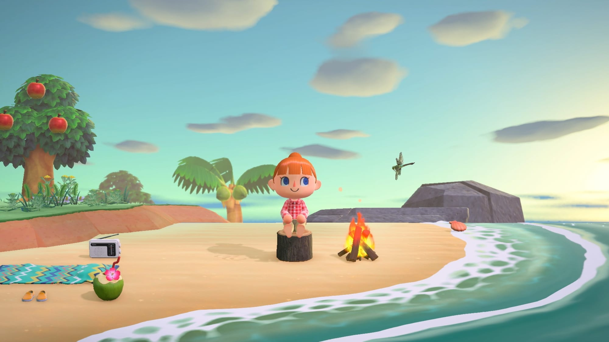 Picture of: Animal Crossing New Horizons How To Unlock The Island Designer App