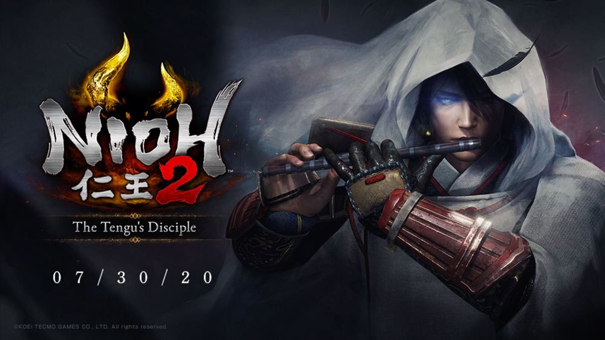 Nioh 2: How to prepare for The Tengu's Disciple expansion