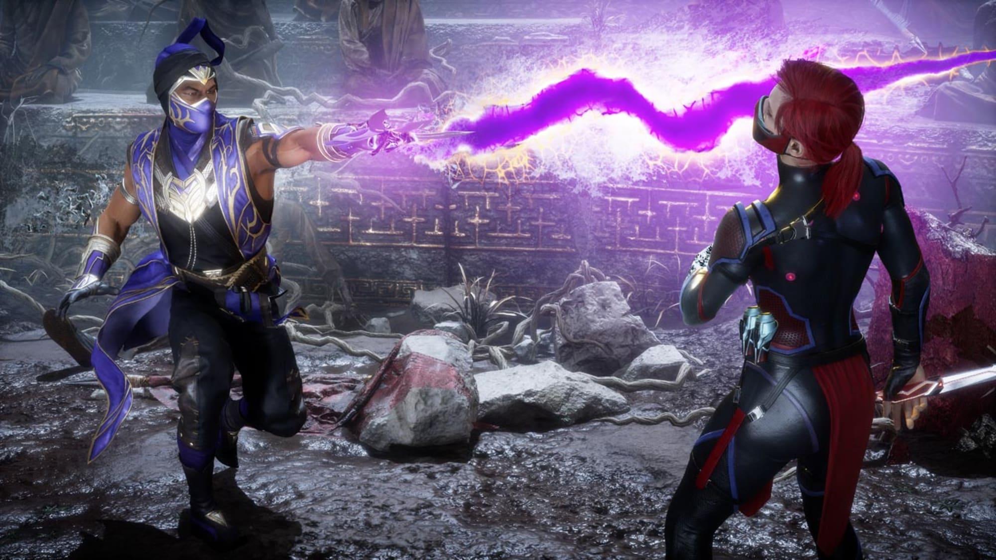 Mortal Kombat 11 Ultimate overview: Bigger, better and next-gen