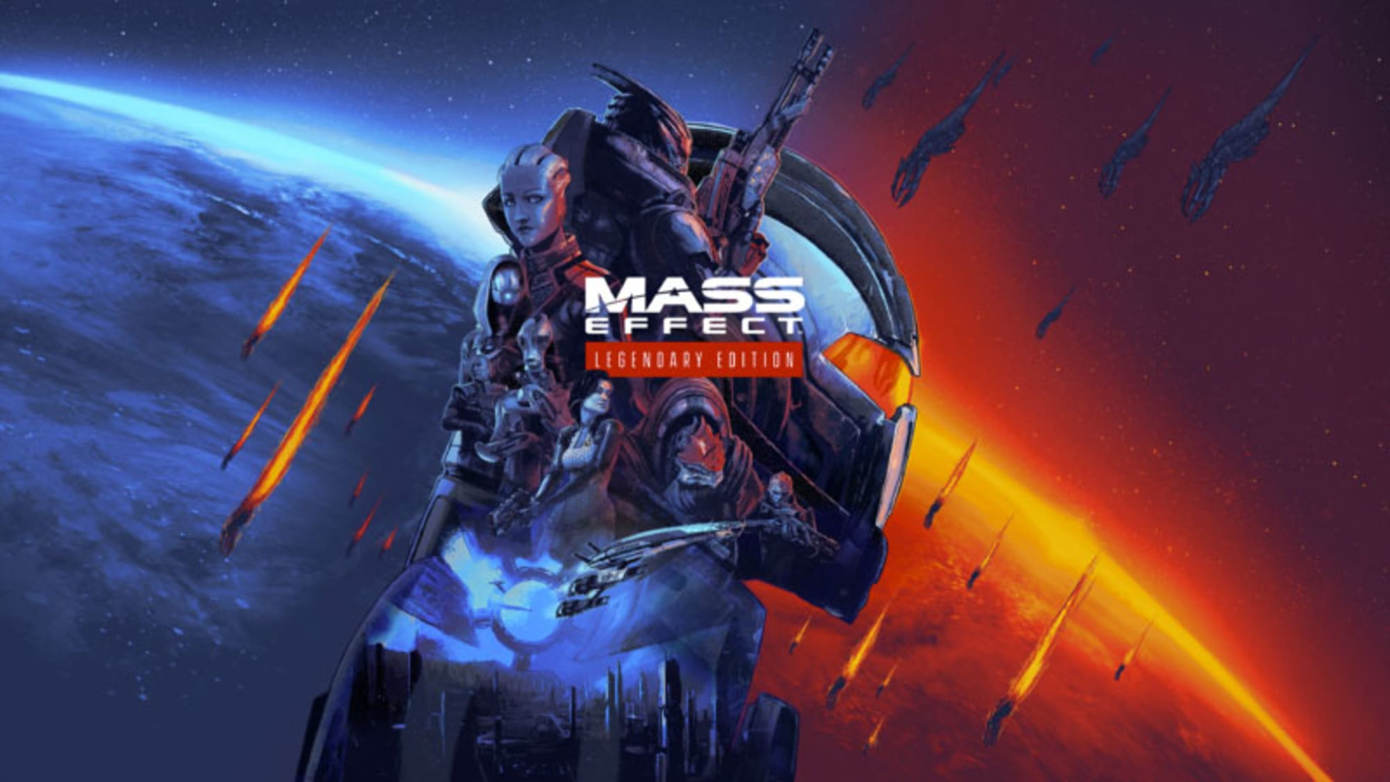 How to play Mass Effect Legendary Edition for $15