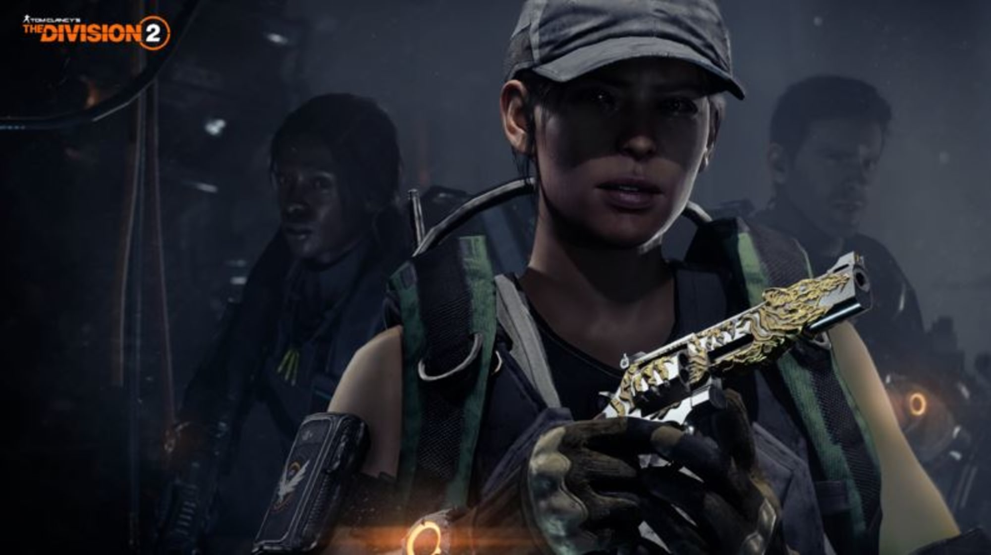 The Division Heartland: What we now know about Ubisoft's free-to-play game