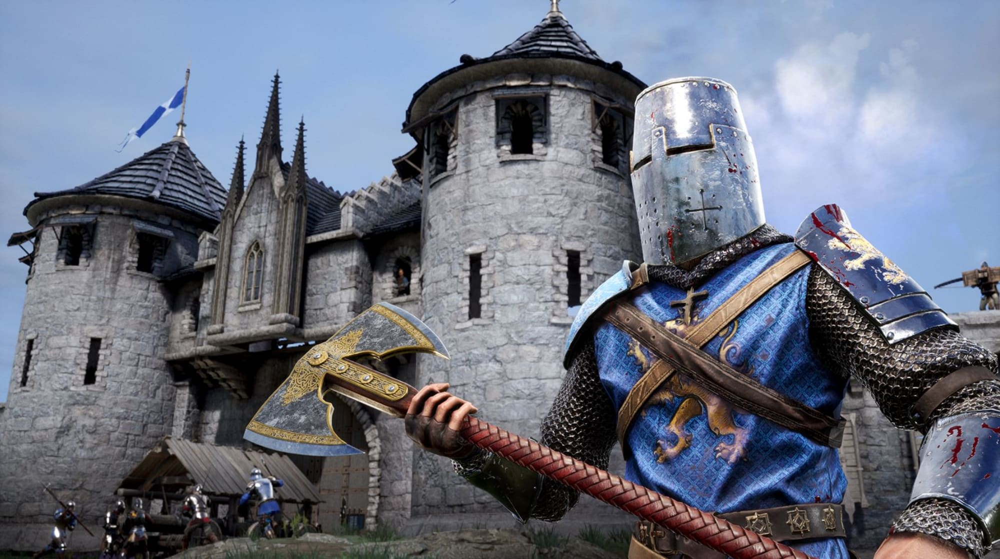 Chivalry 2 review: A gorgeous but common battlefield